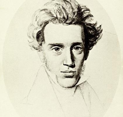 Seren Kjerkegor